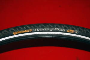 Continental Touring Plus Tire