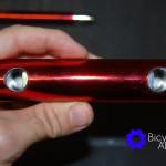 Bell Catalyst 200 Cross Bar Latch