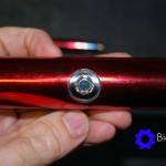 Bell Catalyst 200 Tubular Lock