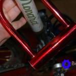 Bell Catalyst 200 U Lock
