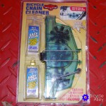 Bicycle Chain Cleaner Packaging Front