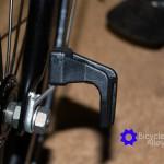 Brompton Front Wheel Hook
