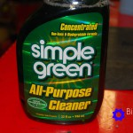 Simple Green All Purpose Cleaner Front
